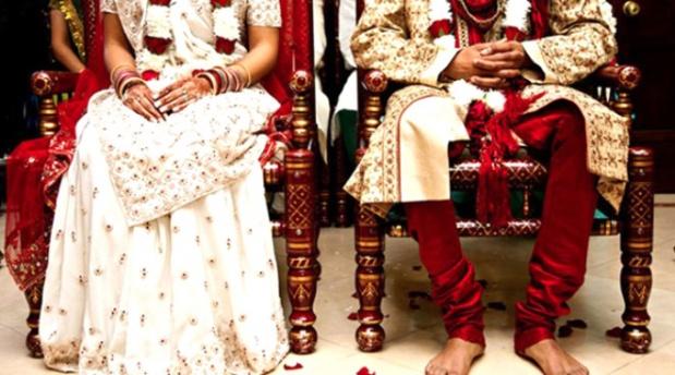 Evlendiği Kadın Sakal Bırakınca