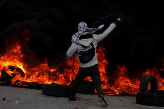 Kudüs Direniyor...