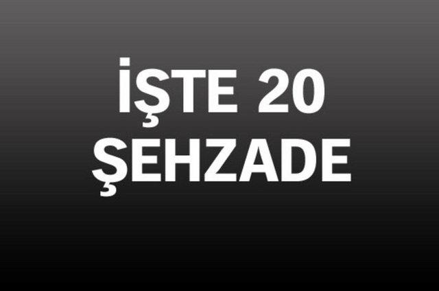 Bursa'da 6 padişah, 20 şehzade yatıyor 2