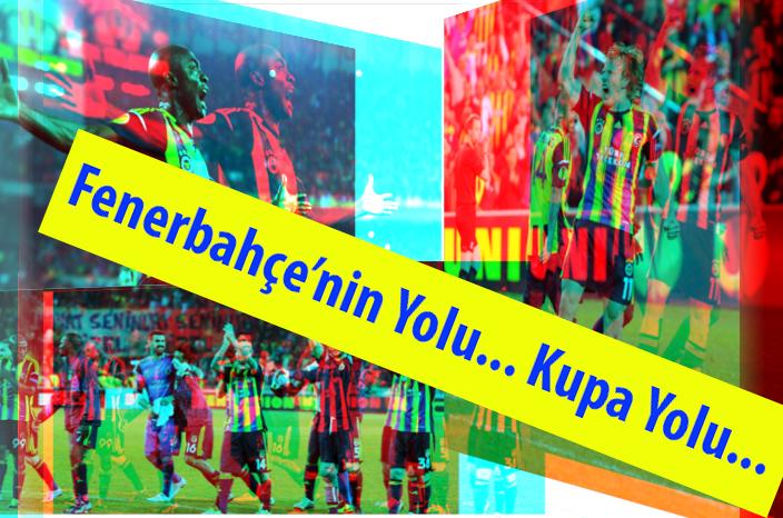 Fenerbahçe - Lazio Maçından Kareler...