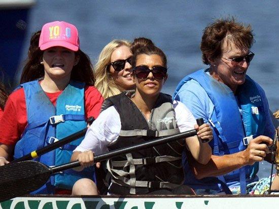 Kardashian bot yarışına böyle hazırlandı!