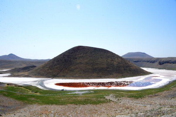 'Dünyanın Nazar Boncuğu' Kan Ağlıyor
