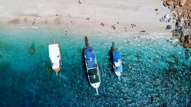 Türkiye'nin Maldivleri!