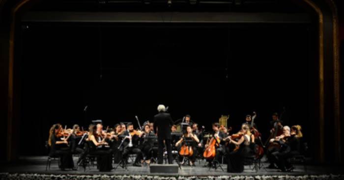 'KBSO Ulusal Beste Yarışması 2017', final konseri ile son buldu