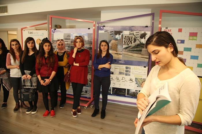 Tunceli Munzur Üniversitesi'nden Altınok Öz'e Ziyaret