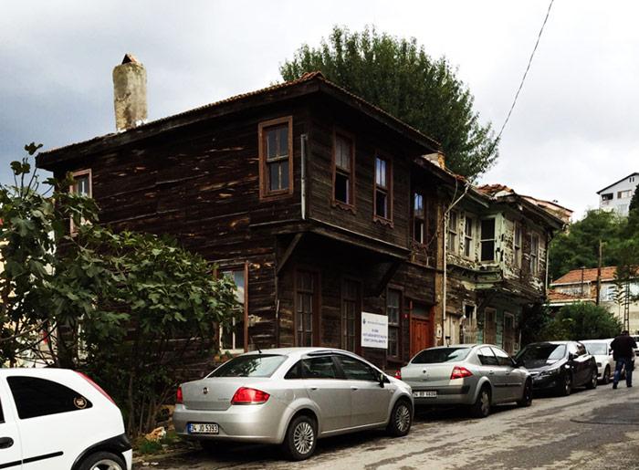 Beykoz'da tarihi Türk evi yeniden hayat bulacak