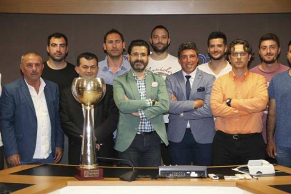 Beykoz Belediyespor'un Avrupa'daki rakibi Kosova