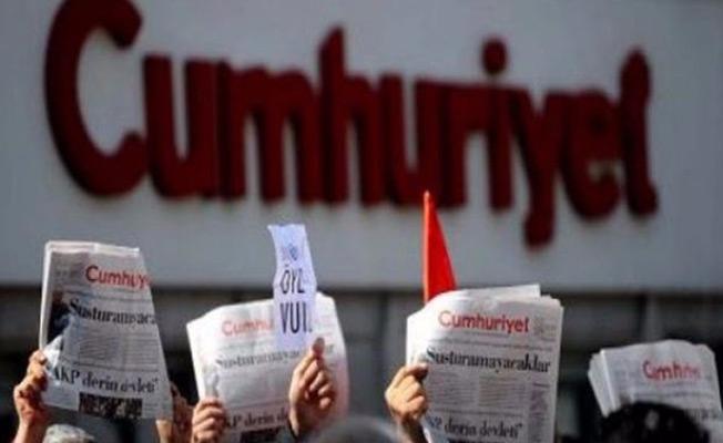 Cumhuriyet Gazetesi davasında karar günü