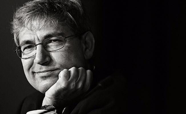 Orhan Pamuk'a İtalya'dan Lampedusa Ödülü