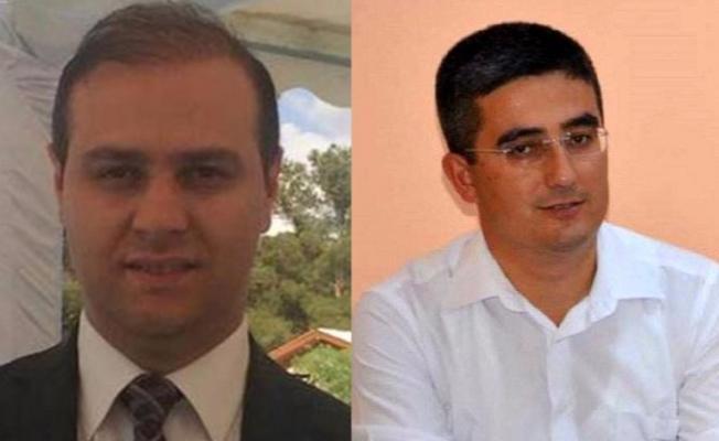 AK Parti'de iki istifa daha