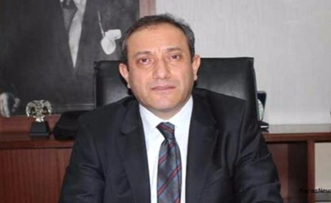 Ankara yeni emniyet müdürü belli oldu