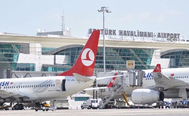 Atatürk Havalimanı fuar alanı olacak