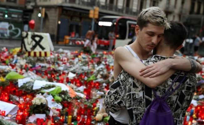 Barselona'da ölü sayısı 15'e çıktı