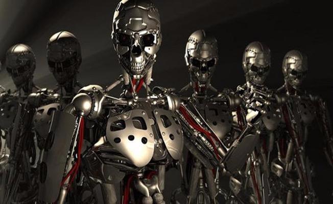 """Birleşmiş Milletler'e """"Katil robot"""" uyarısı"""
