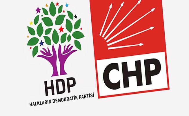 CHP'nin davet krizi
