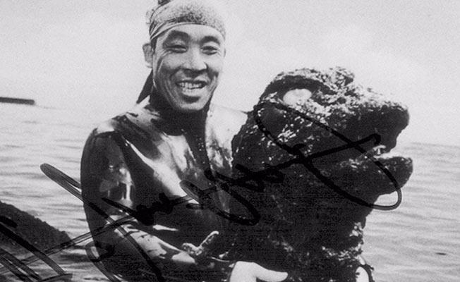 Godzilla'nın yıldızı hayatını kaybetti