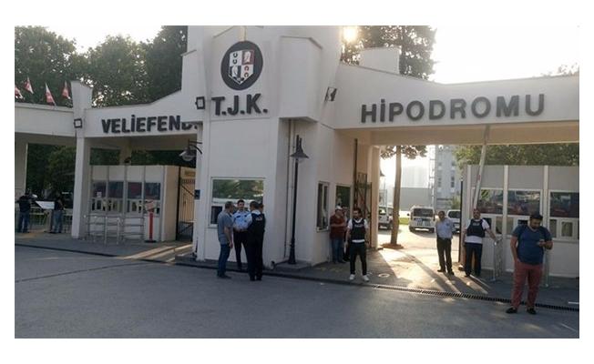 Hipodroma operasyon