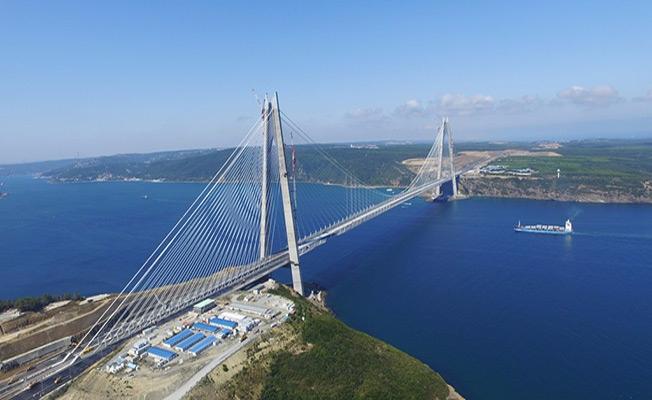 Köprülere yakın gayrimenkuller fiyatlanmaya devam ediyor