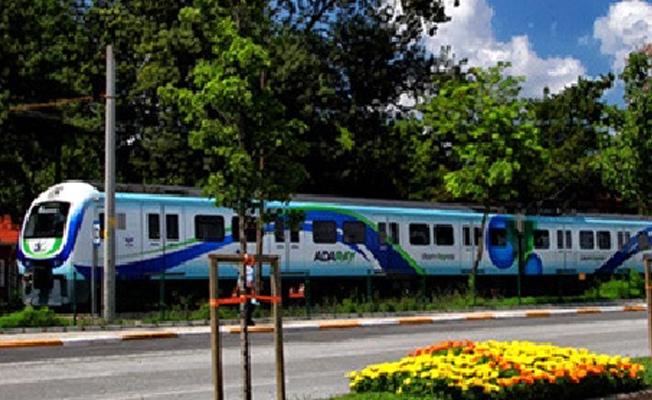 Mithatpaşa-Pendik tren seferi başladı
