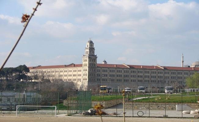Selimiye Kışlası restore edilecek