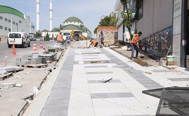 Sultanbeyli İkinci Meydanına Hazırlanıyor