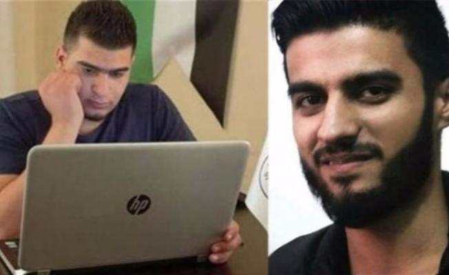 Suriyeli gazetecilerin katilleri yakalandı