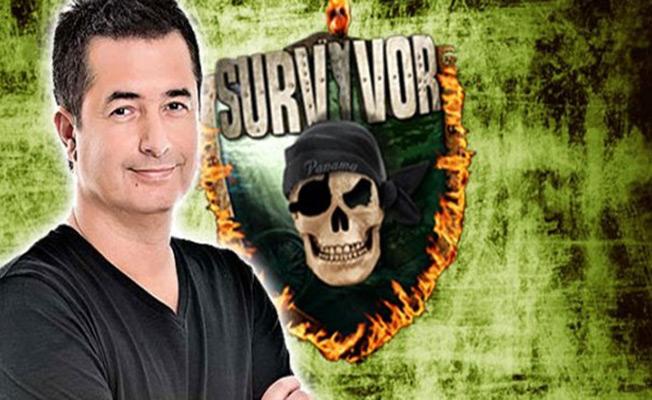 Survivor Brezilya'da