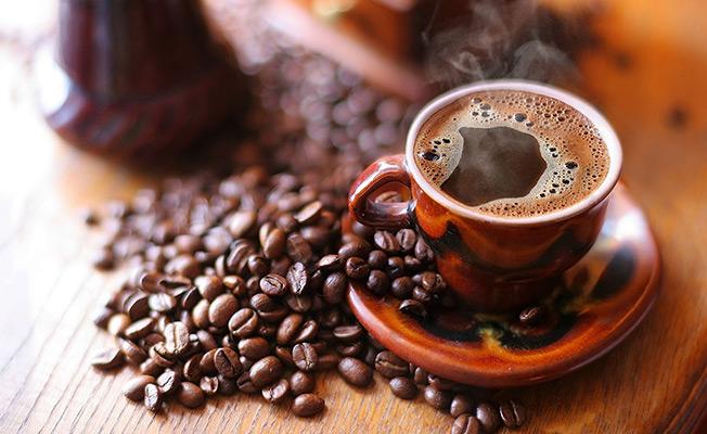 Türk kahvesine dikkat!