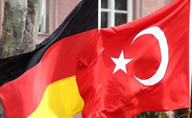 Türkiye'den Almanya'ya nota!