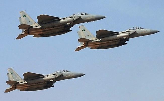 Yemen'de otele hava saldırısı: En az 30 öü