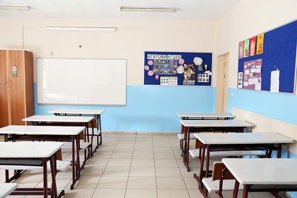 Ataşehir Belediyesi'nden okullara tam destek