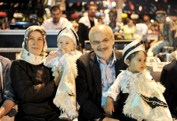 Beykoz Çayır Festivali Başlıyor