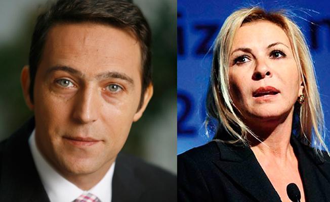 CHP'den İstanbul için sürpriz adaylar: Ali Koç ve Ümit Boyner