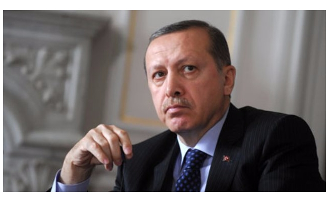 Erdoğan'a şok: 2019 için beklenmedik aday