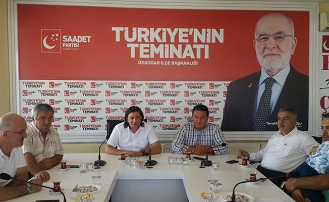 """Gürlü'den Arakan Vurgusu:  """"Arakan için çözüm İslam Birliği."""""""