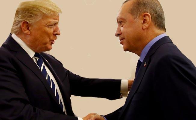 """""""Irak referandumunda Türkiye ve ABD aynı safta"""""""