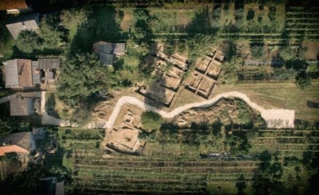 Kanuni'nin mezarı gerçekmiş!