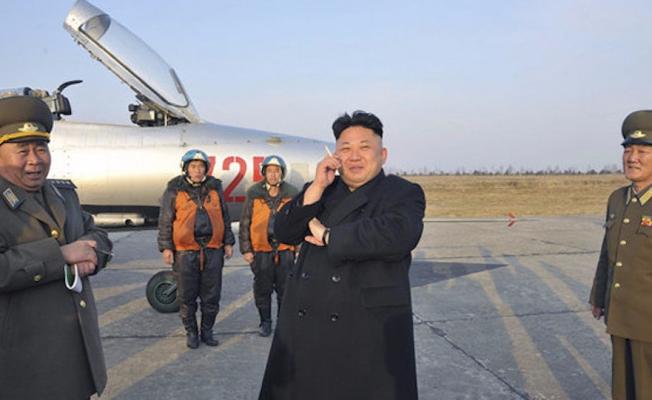 Kuzey Kore'ye en üst düzey yaptırım uygulanacak!