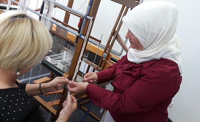 Saraybosna İle Bağlar Sanatla Güçleniyor