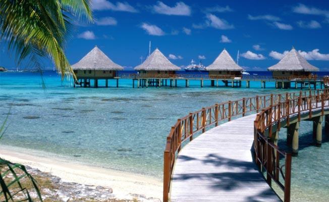 Tatil için tercih edilen ülke ve şehirler belli oldu …