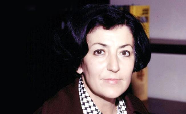 Türkiye'nin İlk Kadın Bakanı Hayatını Kaybetti