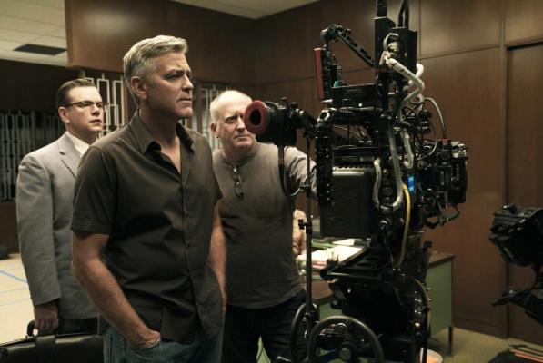 Uluslararası Boğaziçi Film Festivali'ni George Clooney açıyor!