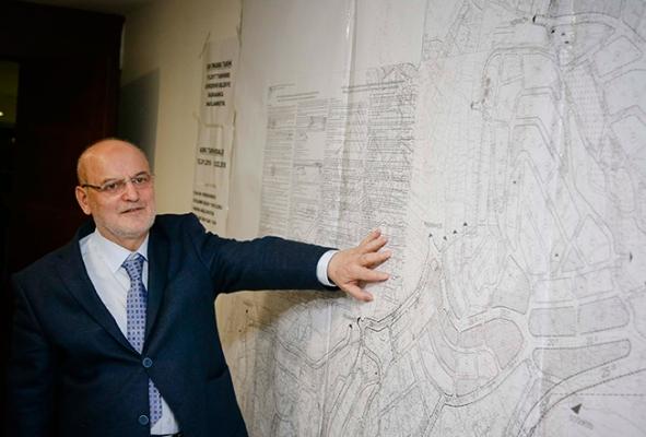 Beykoz'da Tarihi Gün: I. Etap Uygulama İmar Planları Askıda