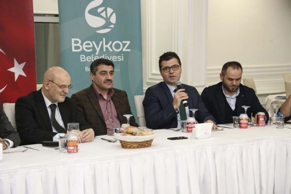 Çelikbilek İletişim Platformu ve ulusal medyayı ağırladı