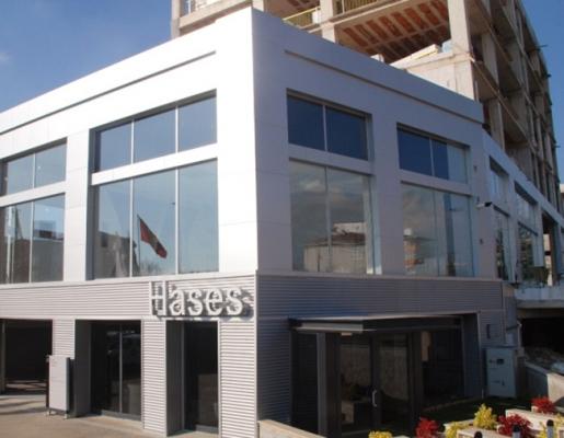 Hases Otomotiv, 3. şubesini Çekmeköy'e açtı