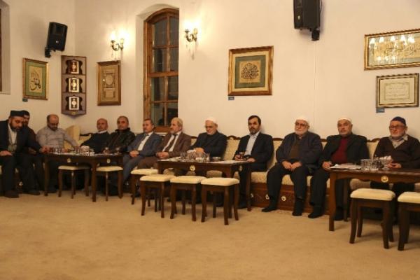 Afrin Şehitleri Beykoz'da anıldı