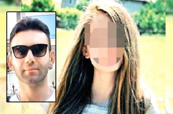 Liseli kızı tacizciye 7 yıl 9 ay hapis istendi