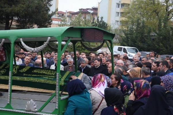 Başkan Hasan Can'dan TEİAŞ'a taziye ziyareti