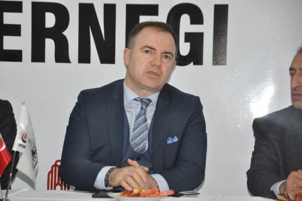 Çekmeköy STK platformu İSMÜDER'de toplandı