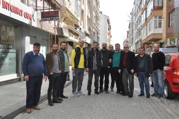 Yeşil Sokak, 'Mobilyacılar Çarşısı' Olarak Tescillenecek